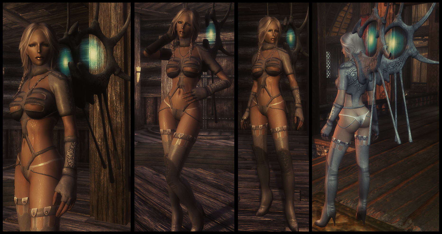 Sexy armor mods sex download
