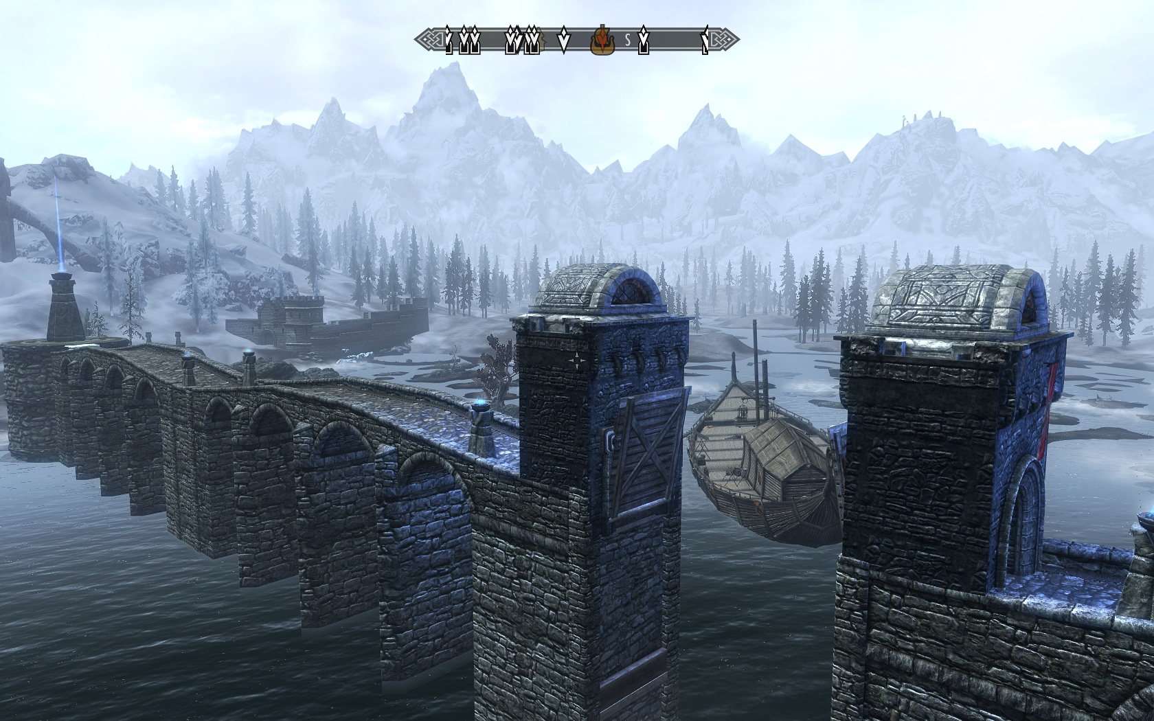 Hearthfire Windstad Manor Fortified And Upgradable By