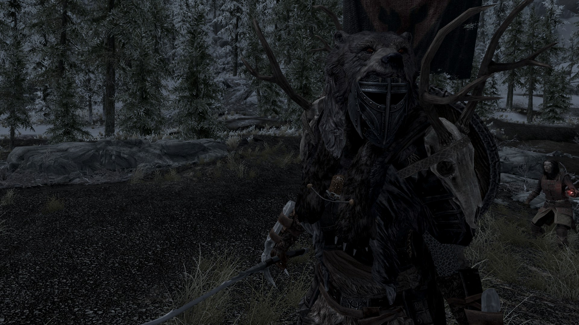 Skyrim Modding: we expect you to fuck a dragon for science  - The