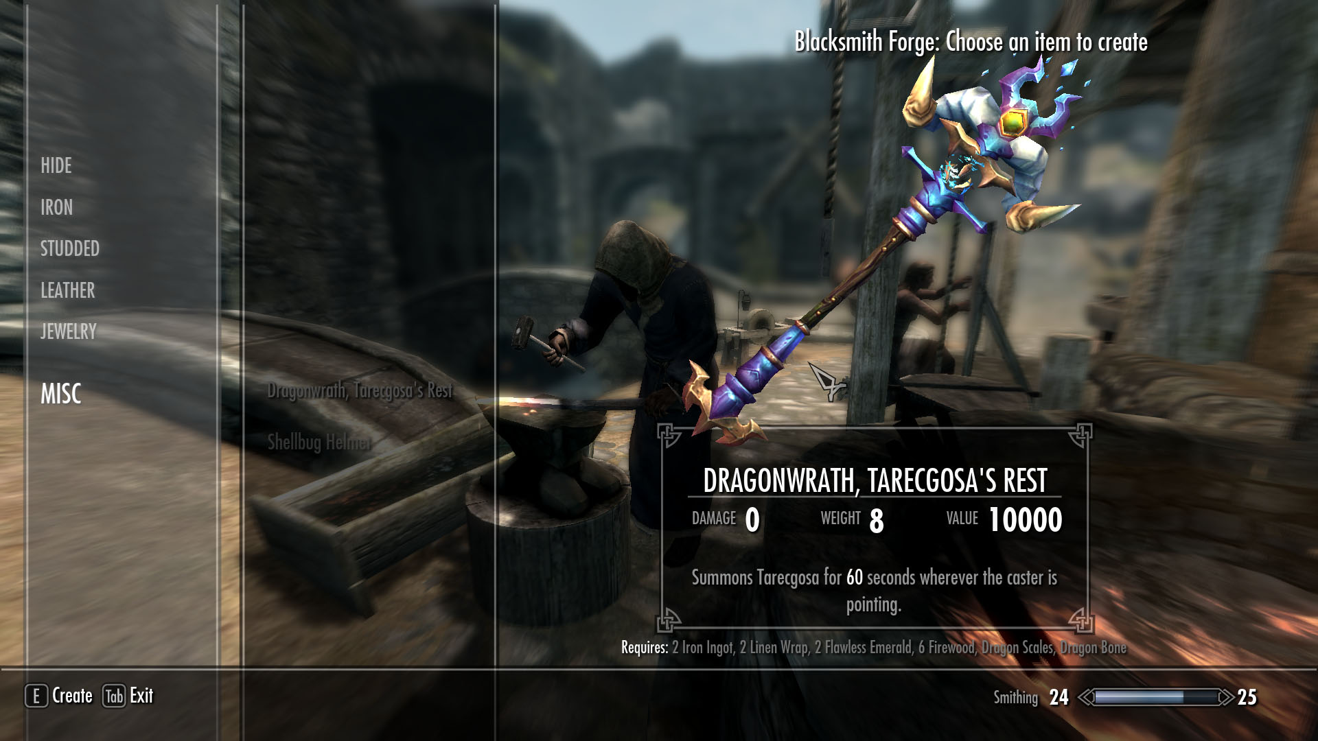 Dragonswrath, Tarecgosa's end is impossible now.   XPOff