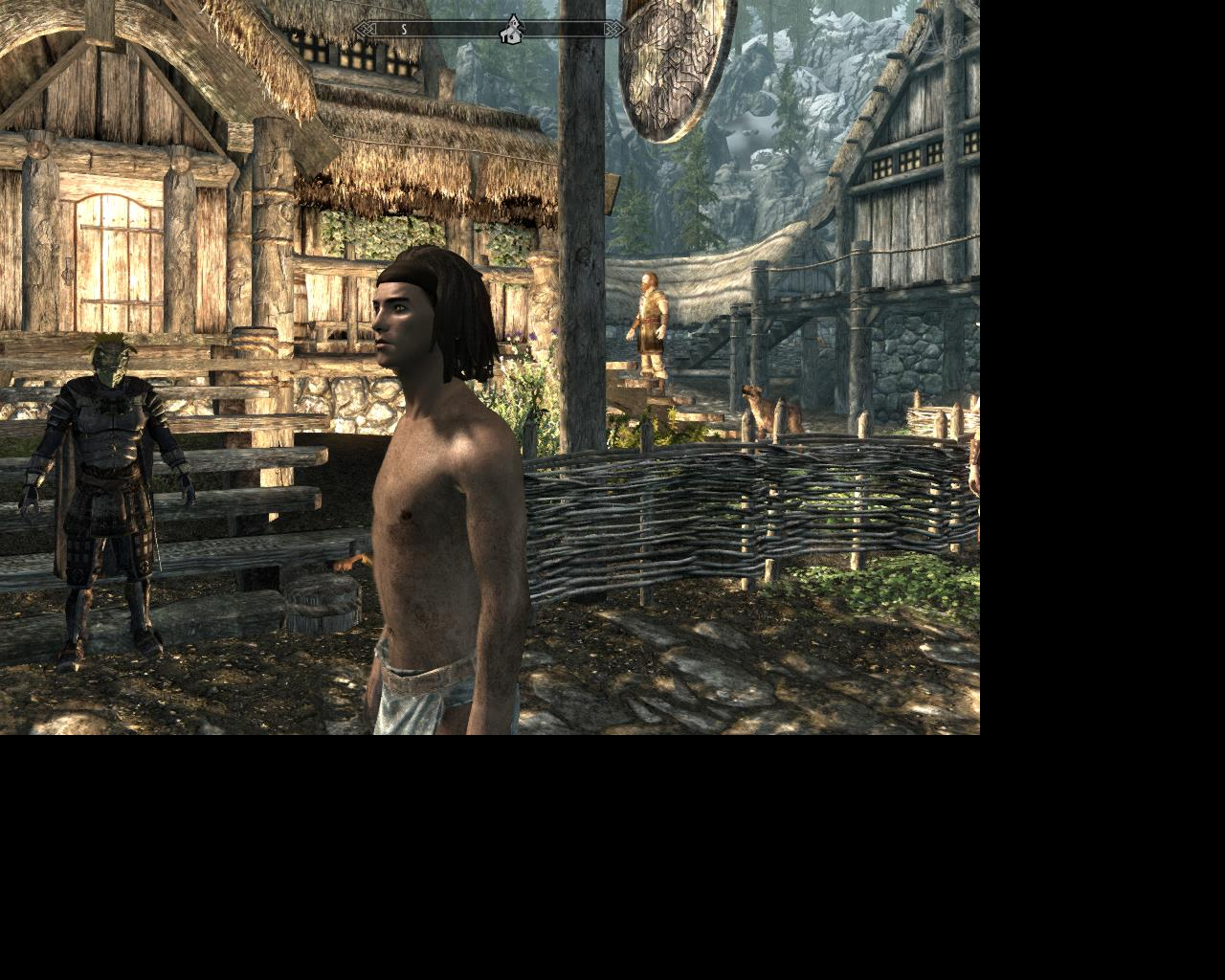 how to download skyrim mods without nexus