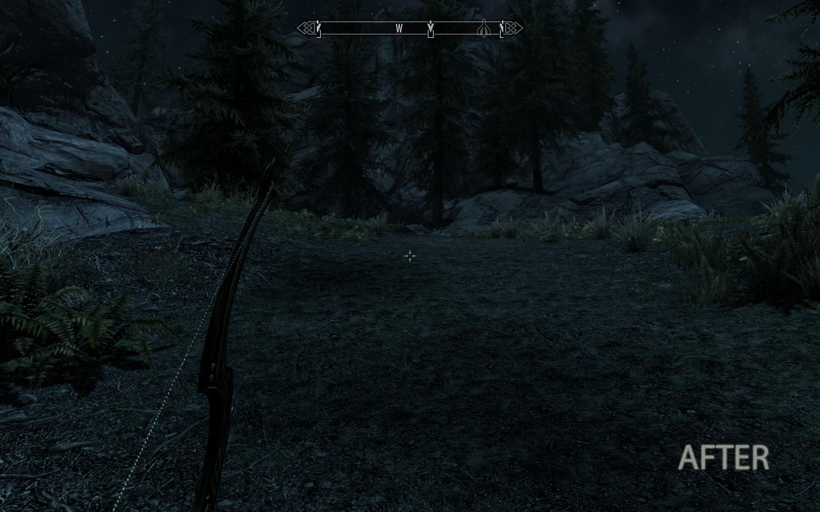 Double Cursor Fix at Skyrim Nexus - mods and community