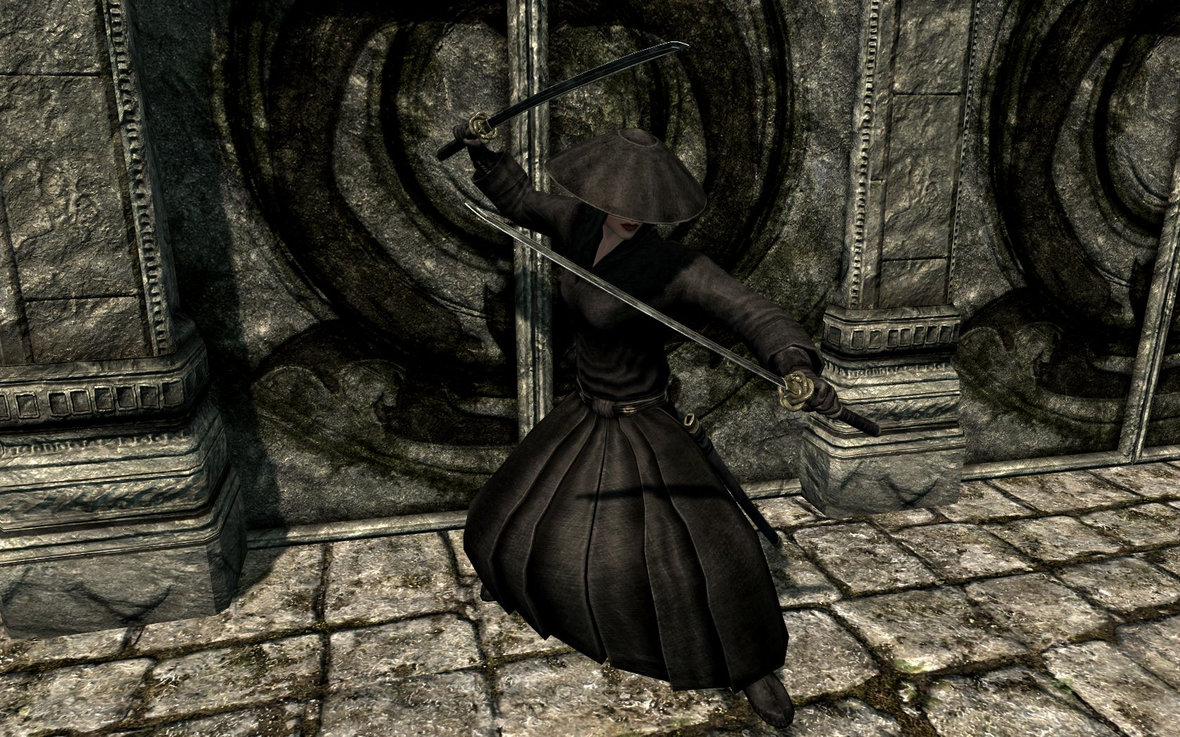 Black gloves skyrim - Black Gloves Skyrim 48