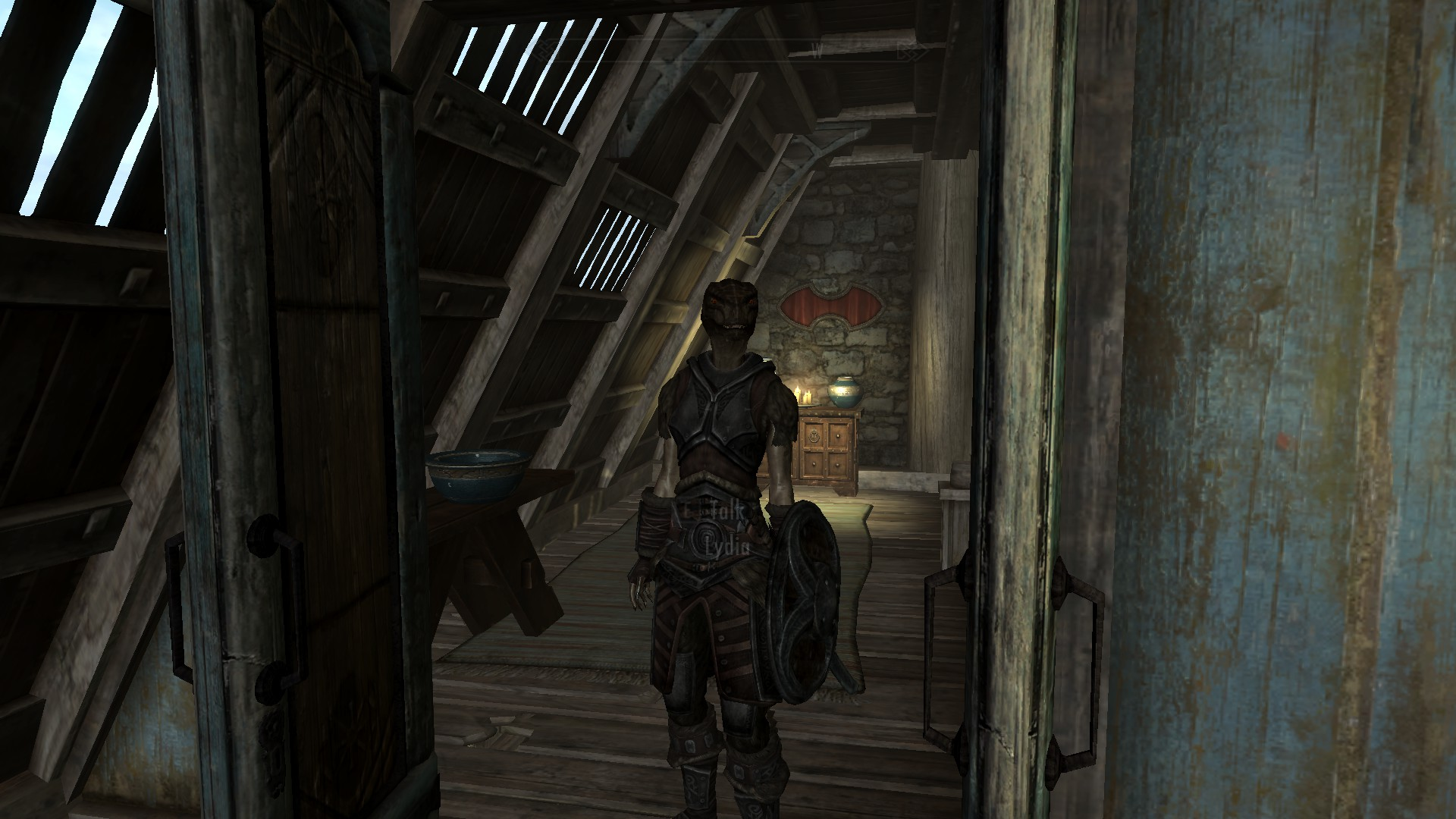 All Housecarl Replacer at Skyrim Nexus - Mods and Community