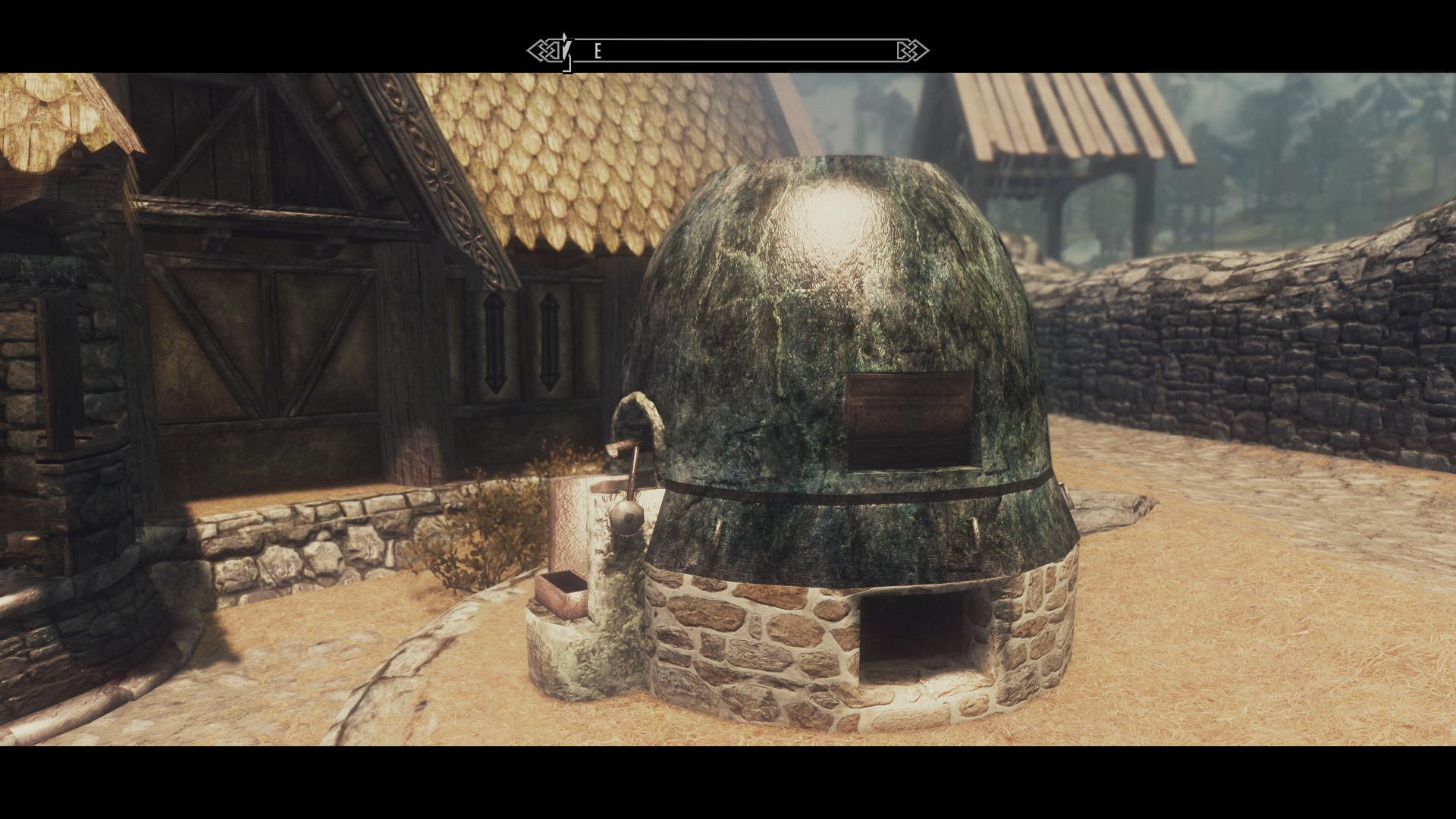 blacksmith forge skyrim - photo #13