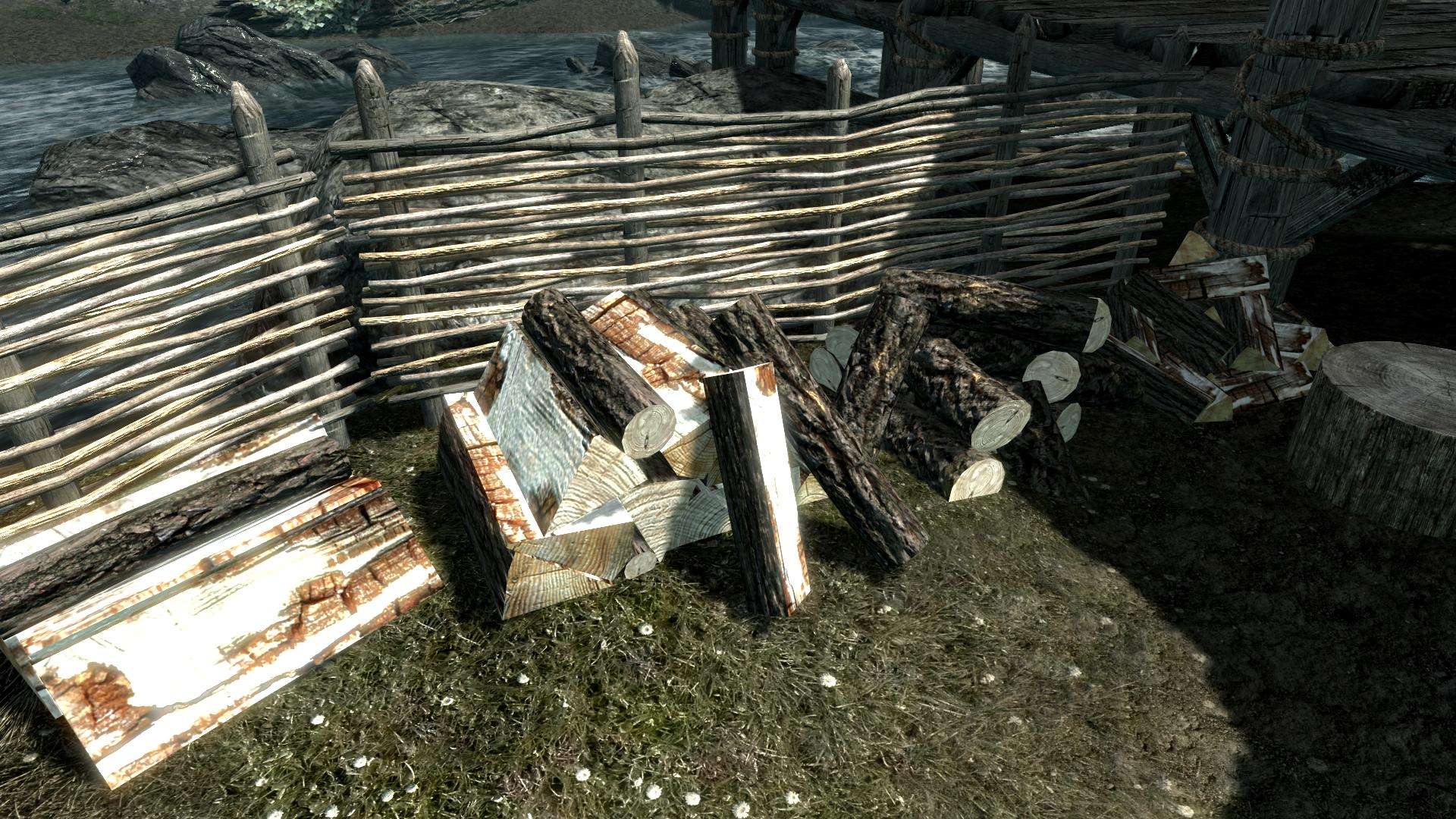blacksmith forge skyrim - photo #43
