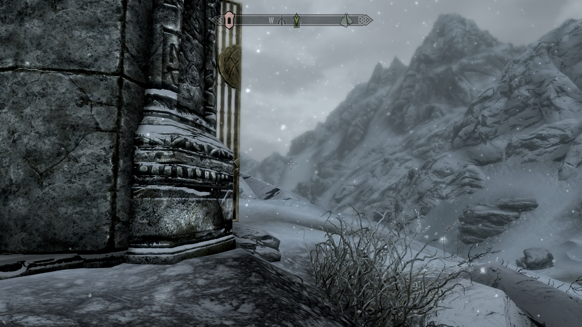 Dw420 Coloured Map Markers And Compass Icons At Skyrim Nexus