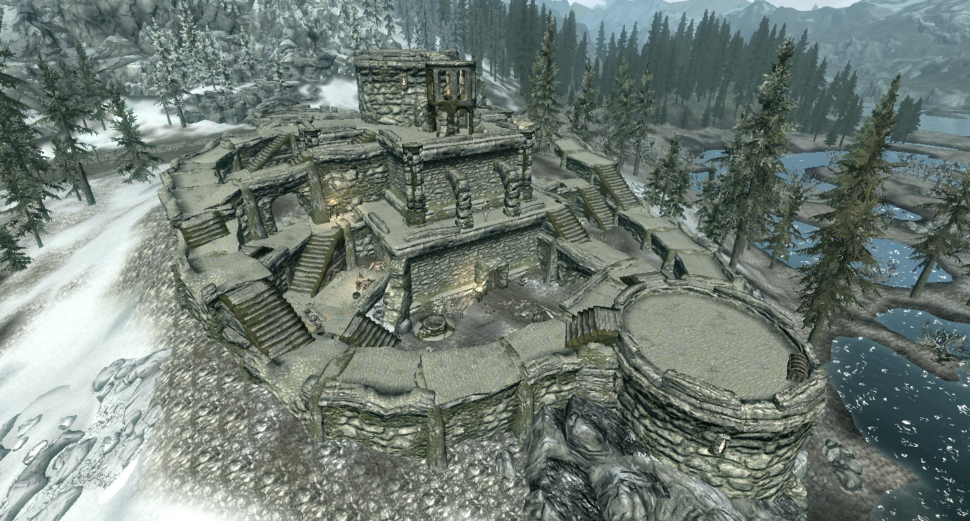 how to manually download mods from the nexus for skyrim