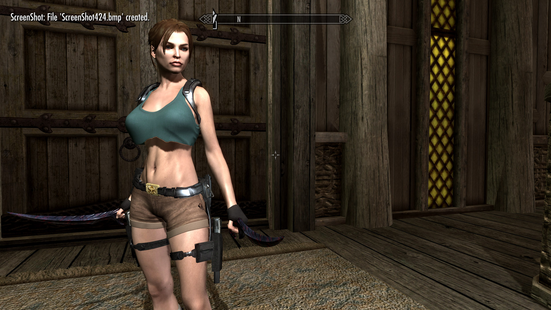 Tomb raider legend mods xxx scenes