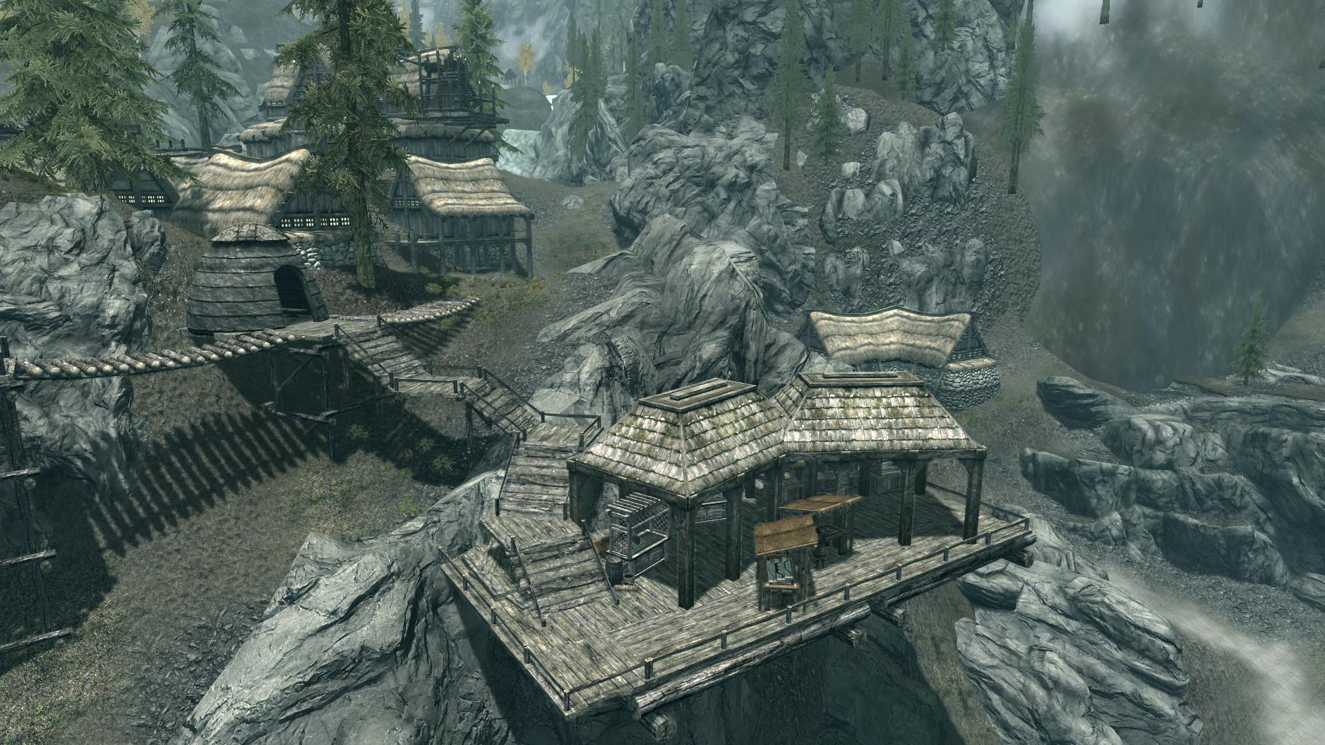 Build Your Own City Becoming A Lord Skyrim