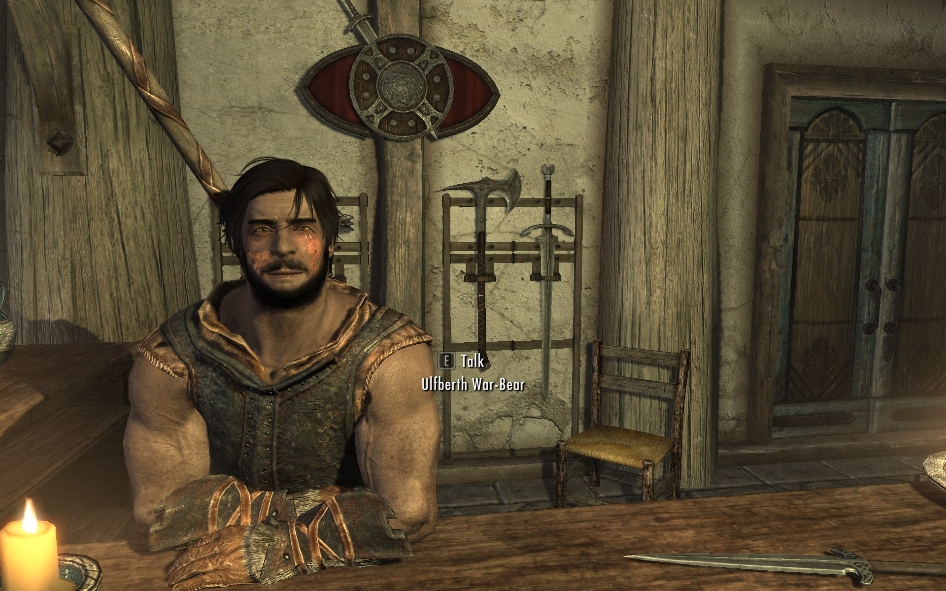 Change NPC appearance in game - EBD 3 30 is here at Skyrim