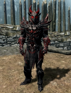 oblivion how to get daedric weapons
