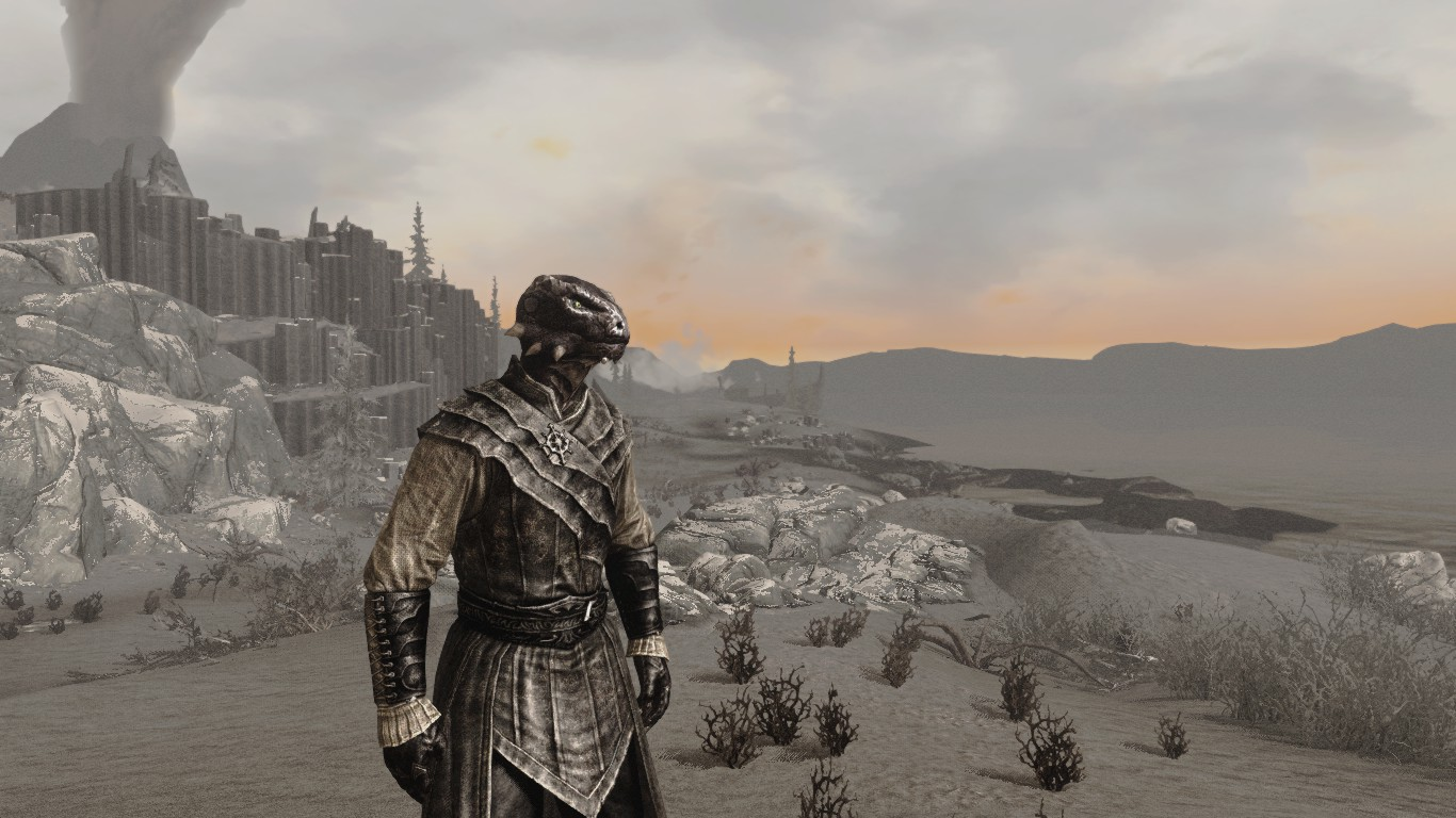dawnguard armor texture at skyrim nexus mods and dawnguard armor improved textures at skyrim nexus 991