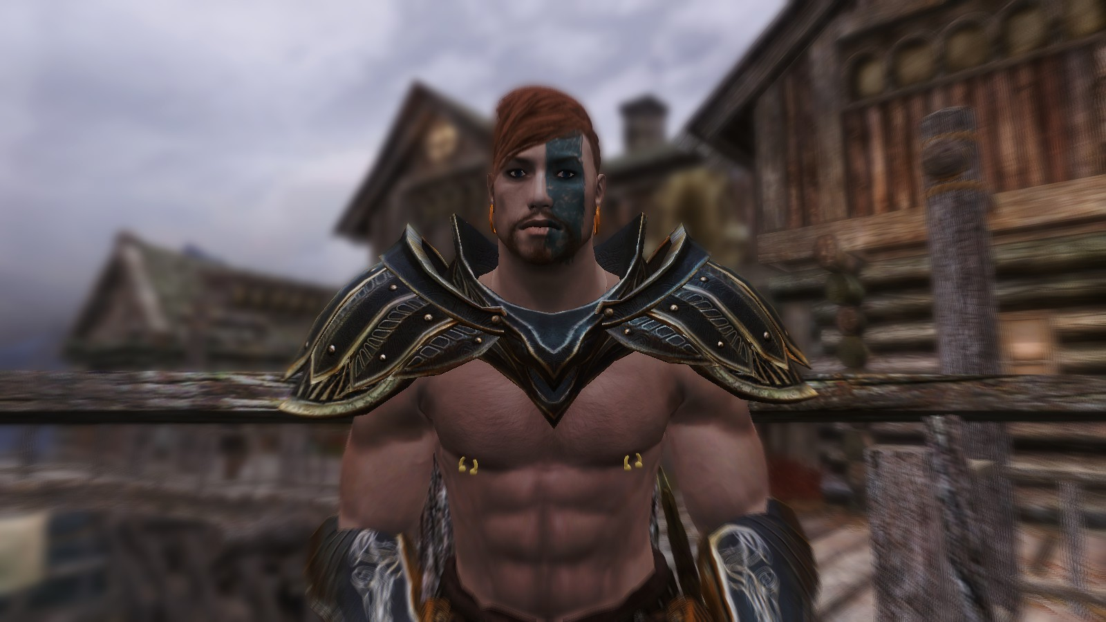 Nord Male Follower - Jaime Hand of Death at Skyrim Nexus - mods and