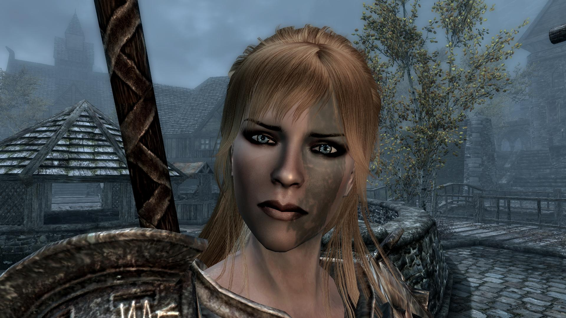 Sultry Mjoll the Lioness at Skyrim Nexus - mods and community  Sultry Mjoll th...