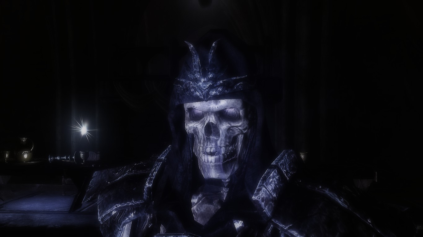 Requiem and Undeath Patch at Skyrim Nexus - mods and community