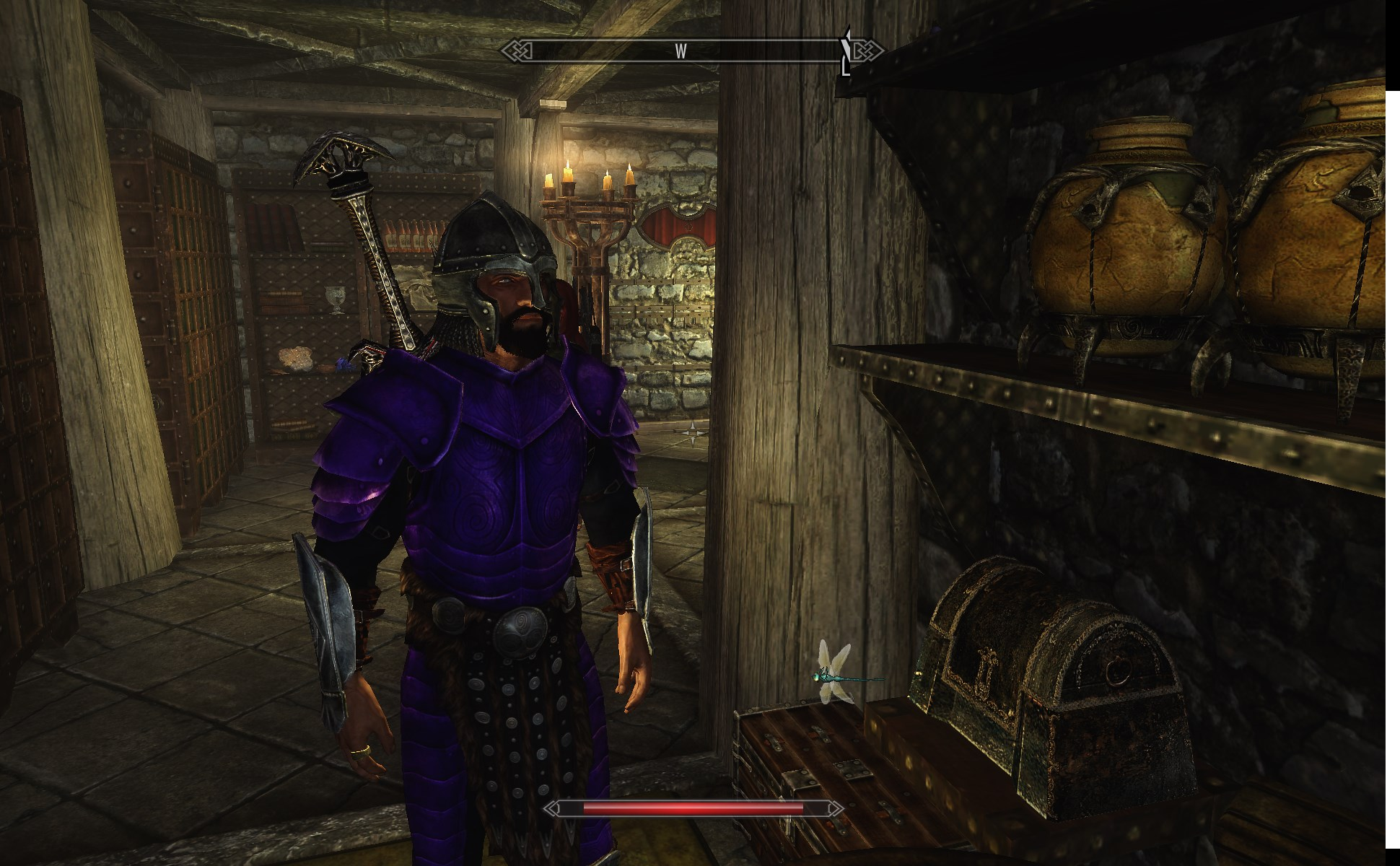 Dye Manager At Skyrim Nexus Mods And Community
