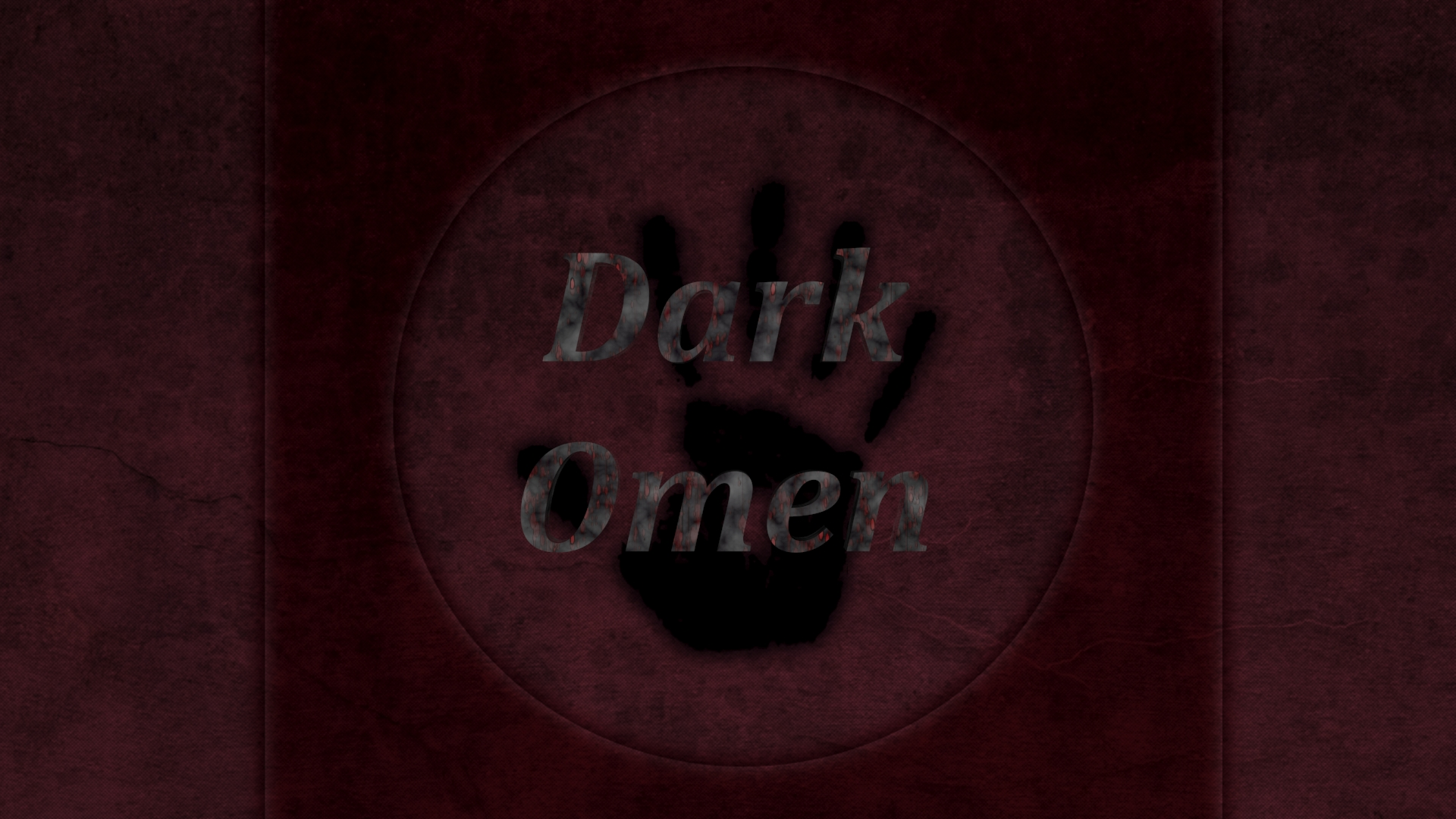 New Thief spell - Dark Omen