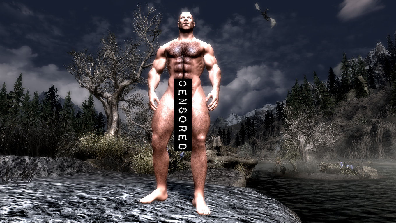 schlong of skyrim