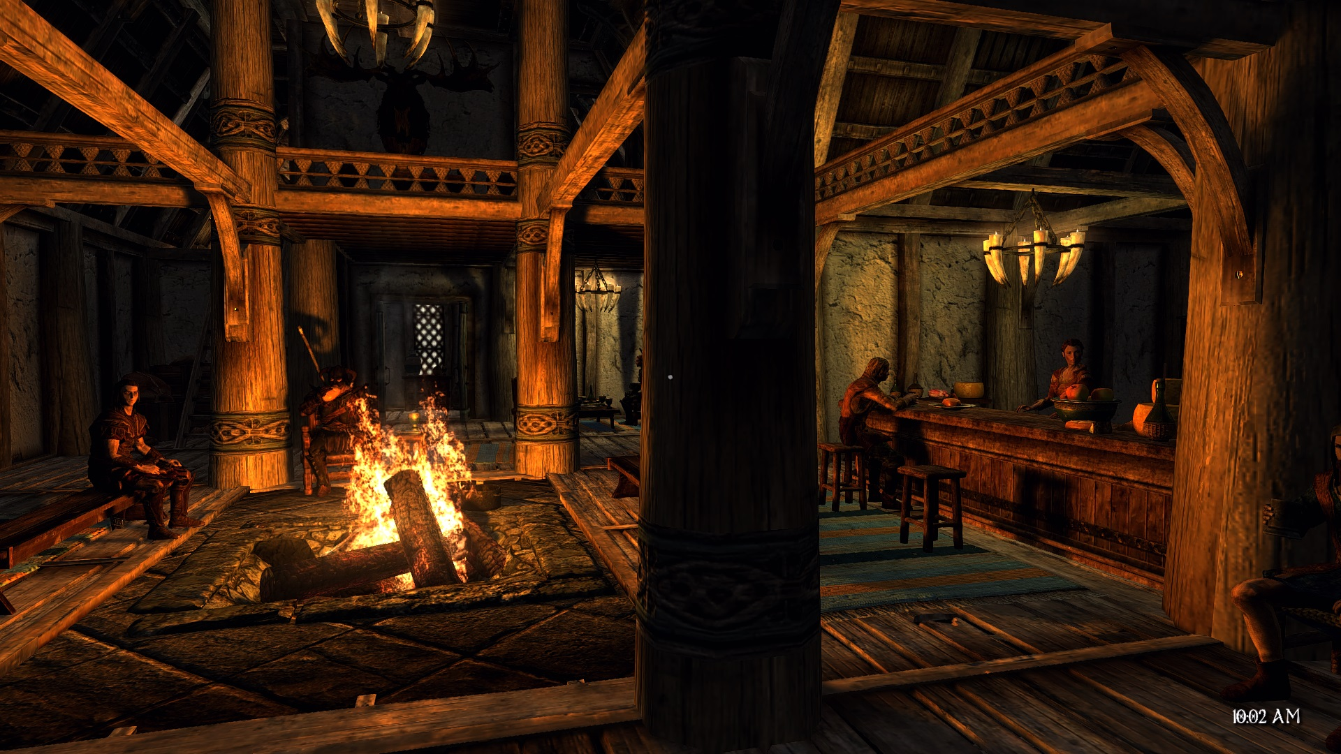 D E R P Realistic SweetFX at Skyrim Nexus - mods and community