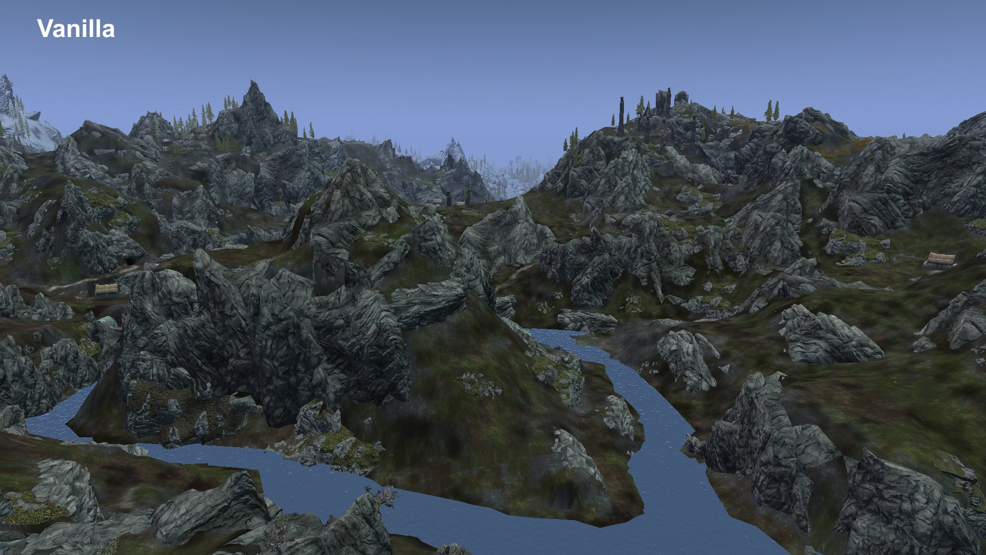 DynDOLOD 2 xx - Full Update Post - Sheson's DynDOLOD Support
