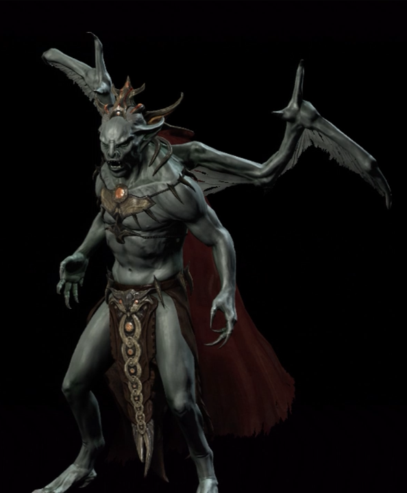 Vampire Lord No Quest At Skyrim Nexus Mods And Community