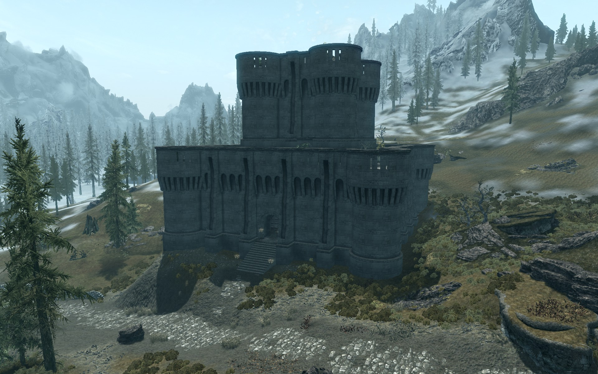 how to buy a house in whiterun skyrim pc