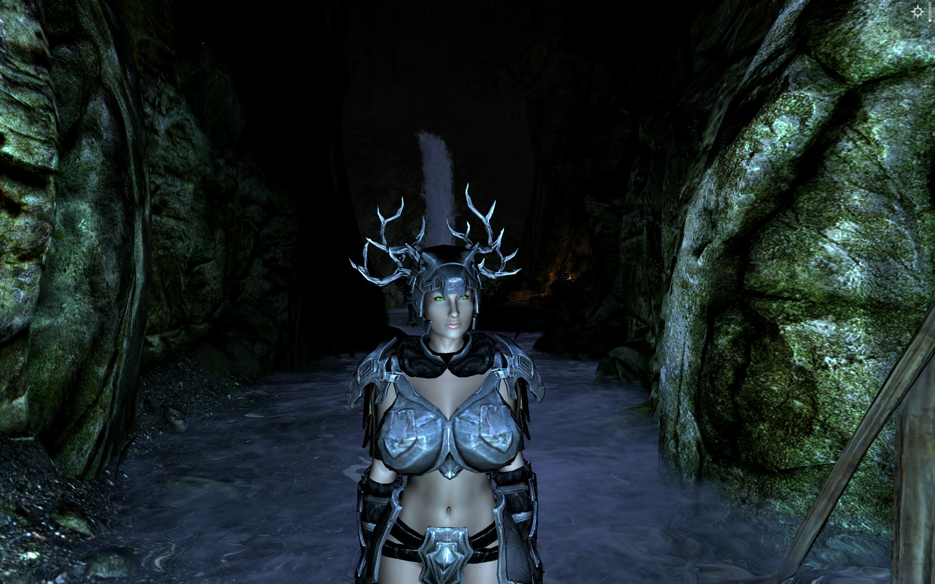 SkyUI - show armor slots - Downloads - Skyrim Non Adult Mods - LoversLab