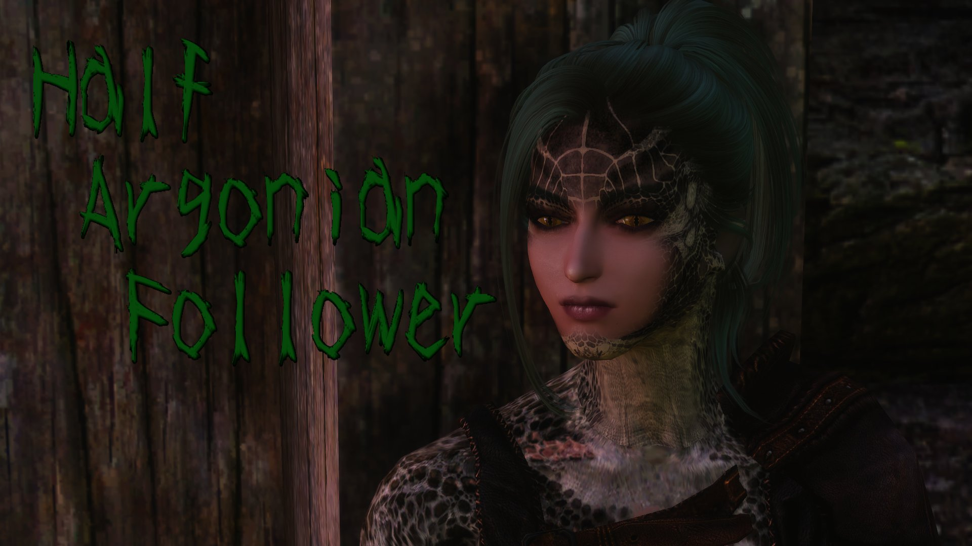 Human argonian mod porncraft download