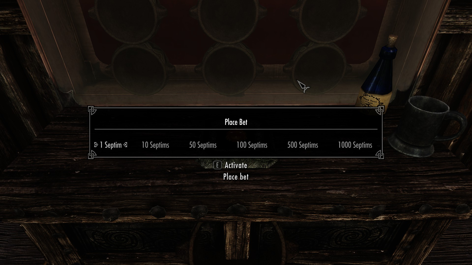 skyrim more slots