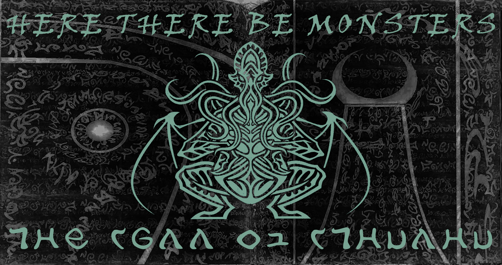 Here There Be Monsters - The Call Of Cthulhu at Skyrim Nexus - mods