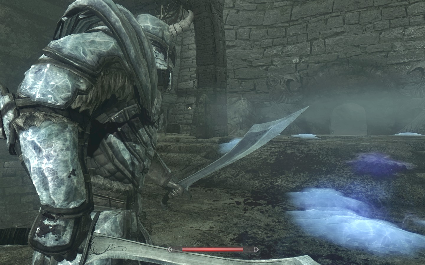 Deathbrand Remodeled At Skyrim Nexus Mods And Community