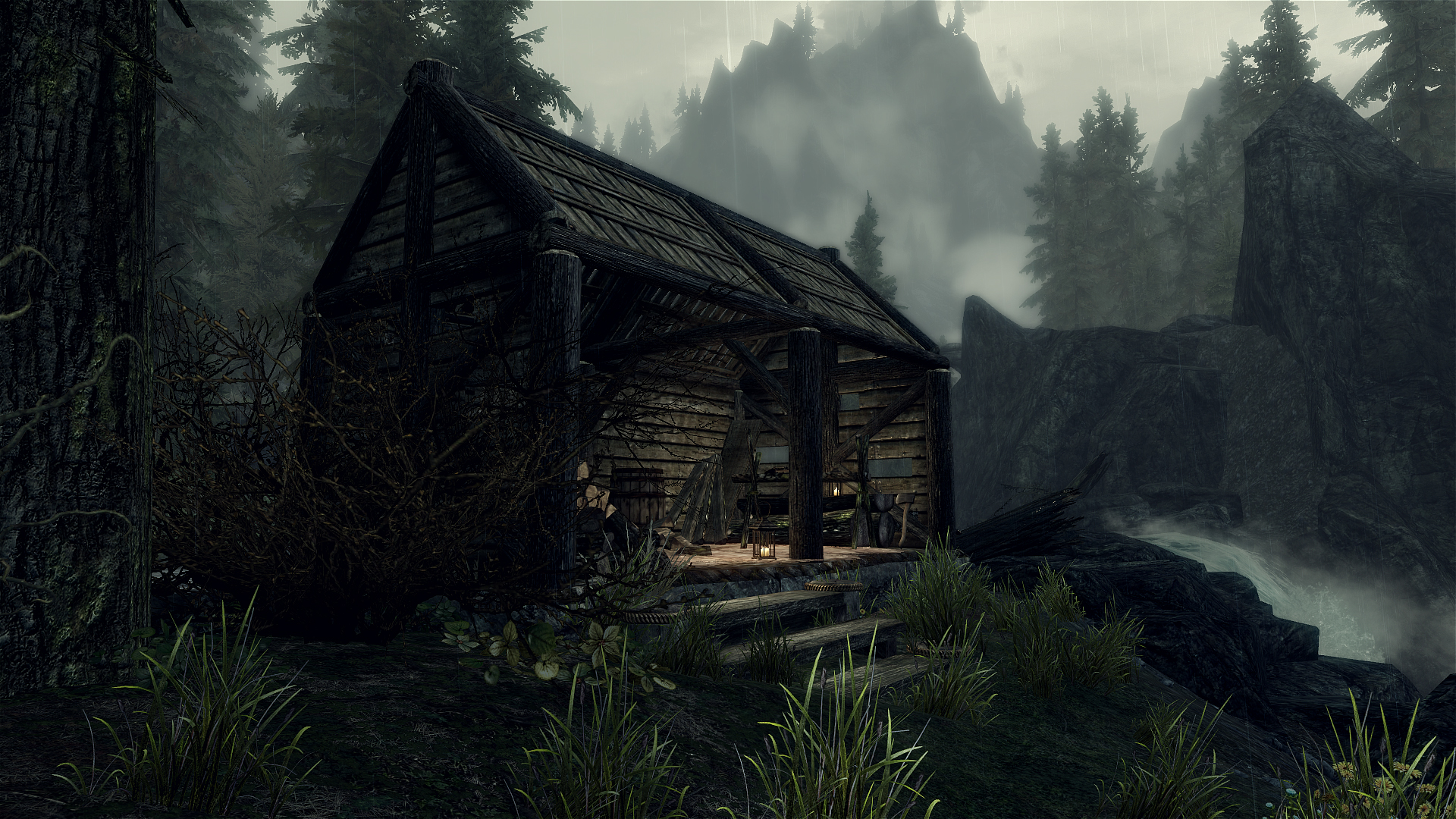 Cz Build Your Own Home At Skyrim Nexus Mods And Community