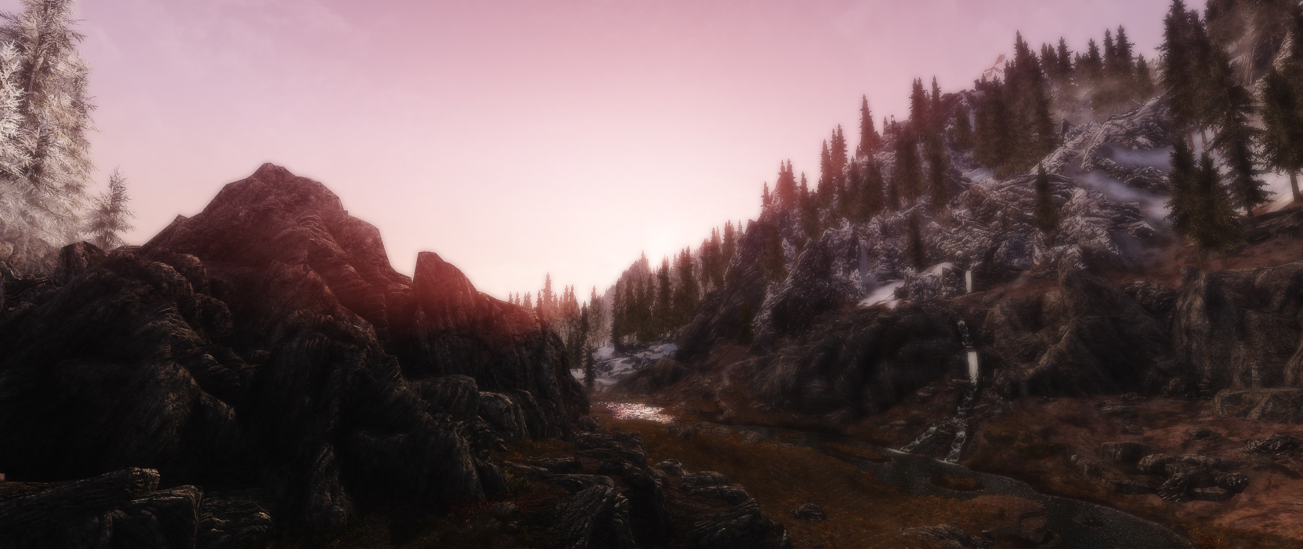 Stability Performance Optimization ENB Configuration - a
