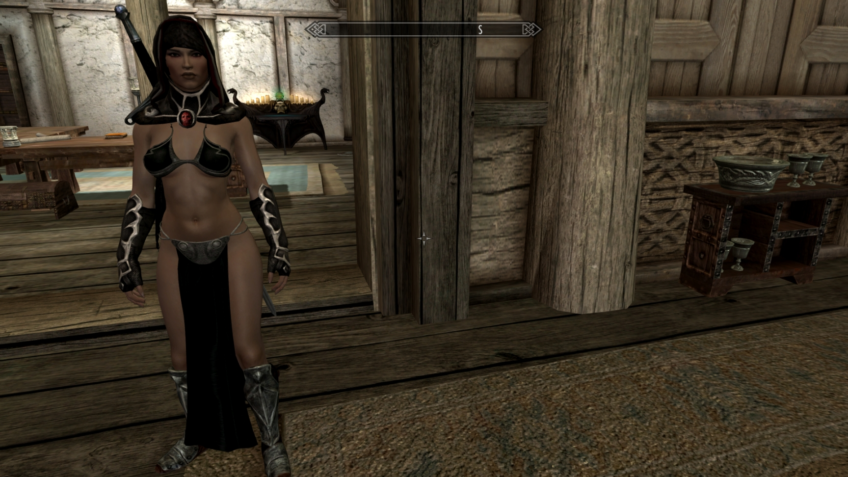 Oblivion slave mod exposed gallery