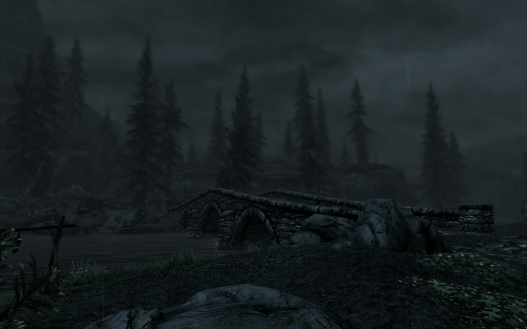 how to change sound quality in skyrim