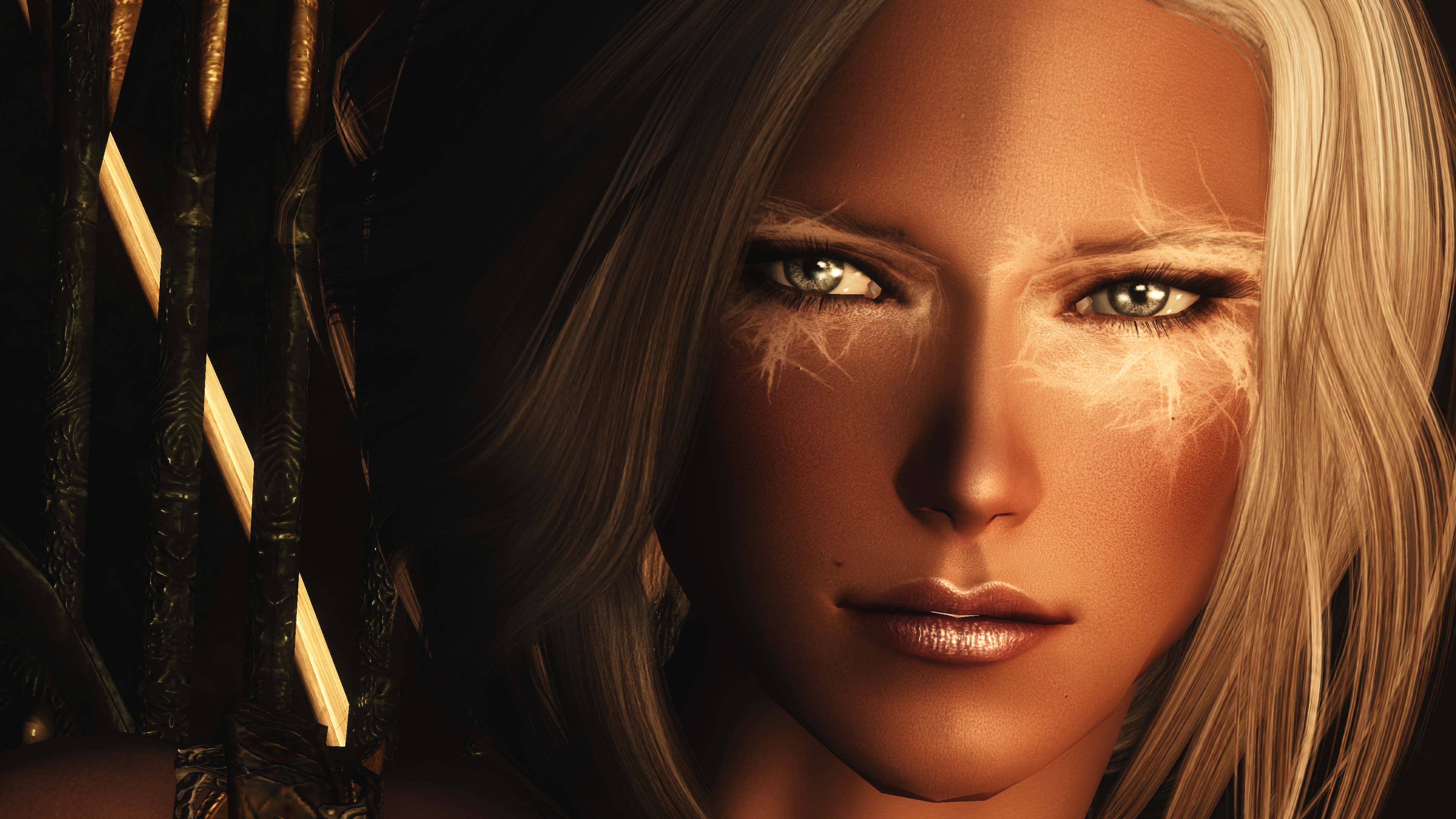 Diana ECE and RACEMENU preset at Skyrim Nexus - mods and