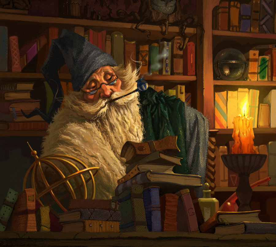 science wizards lab by - photo #23