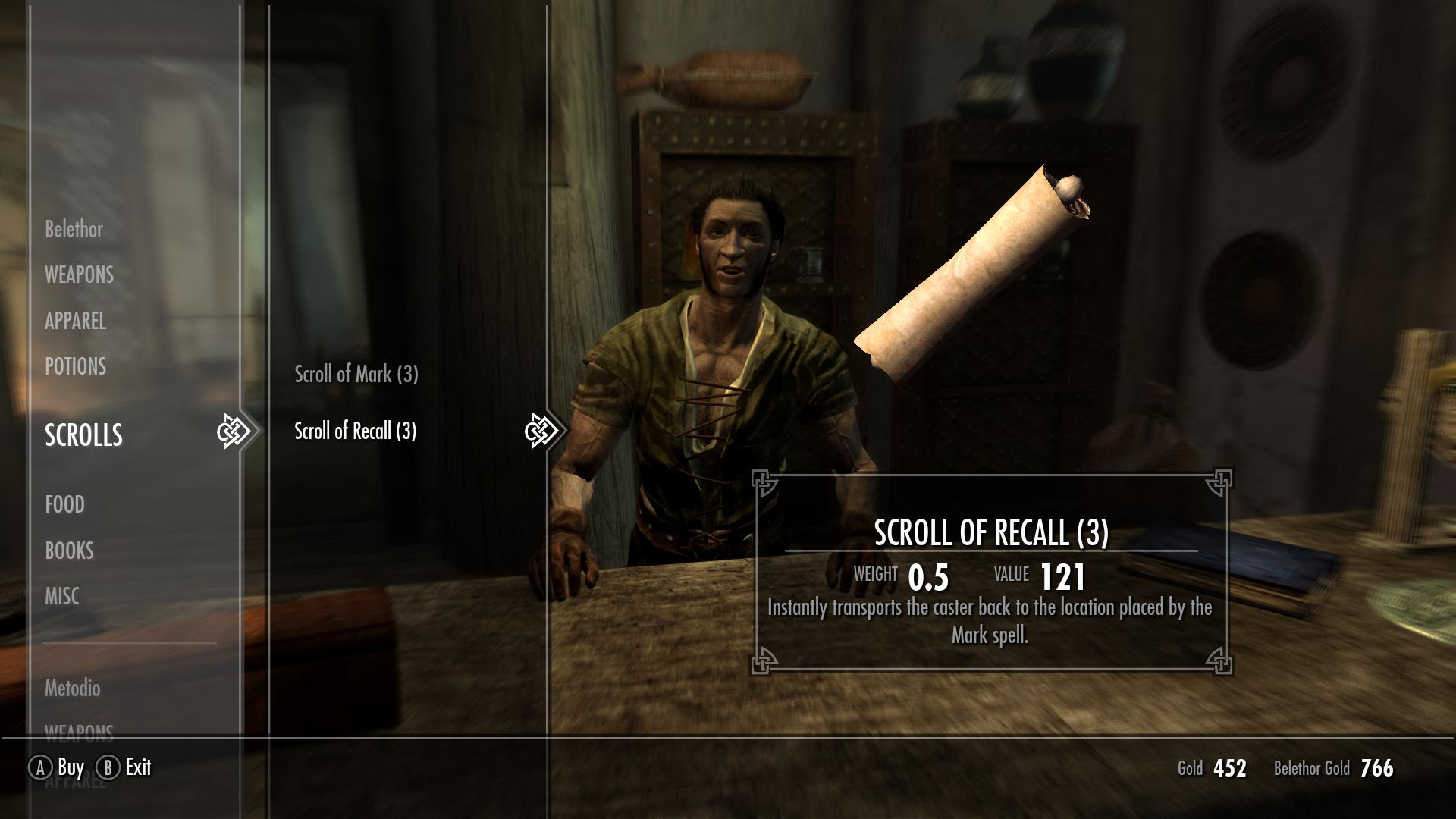 how to get all spells in skyrim