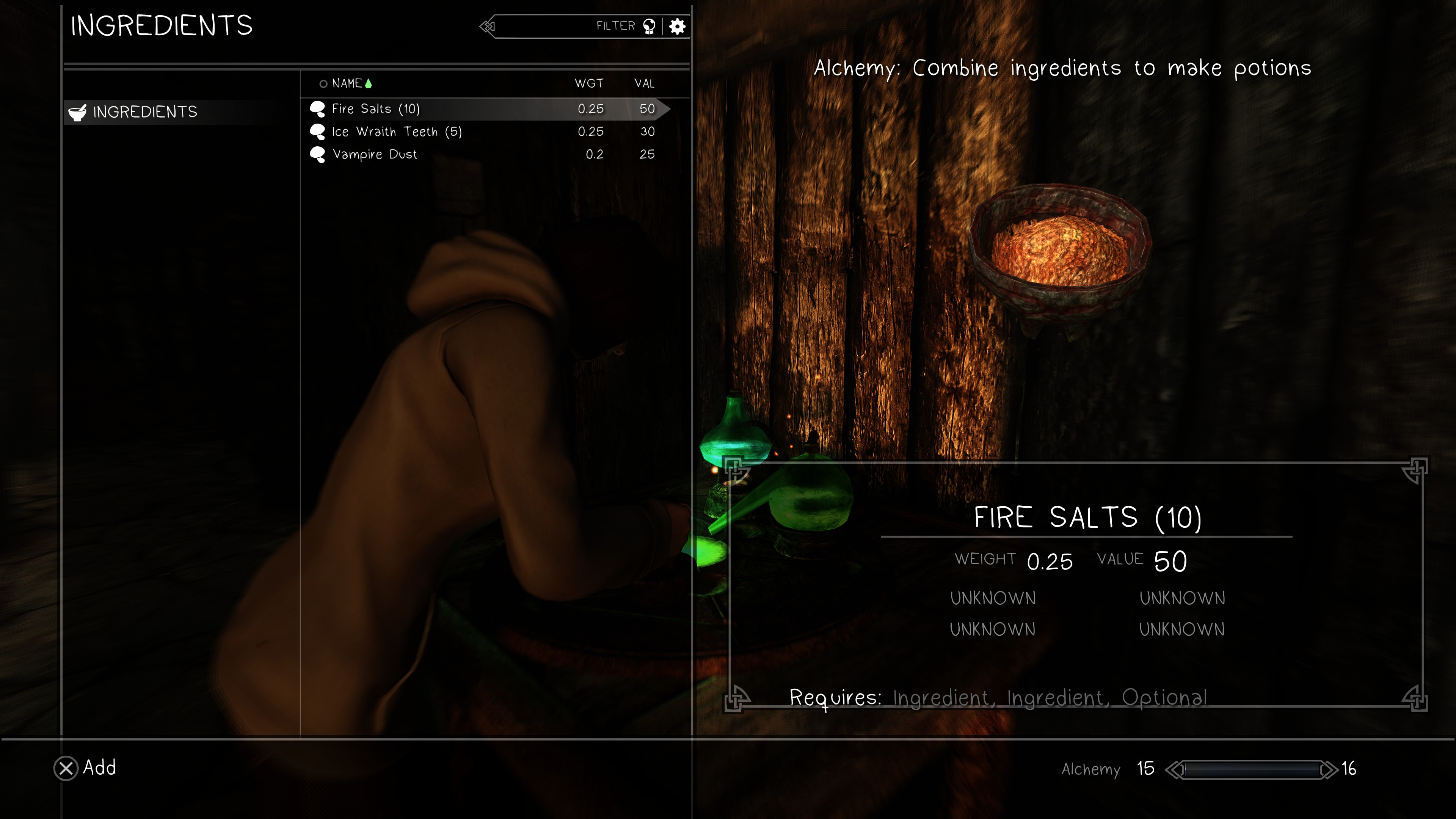 PS4 Ui Complete Pack 2 0 at Skyrim Nexus - mods and community