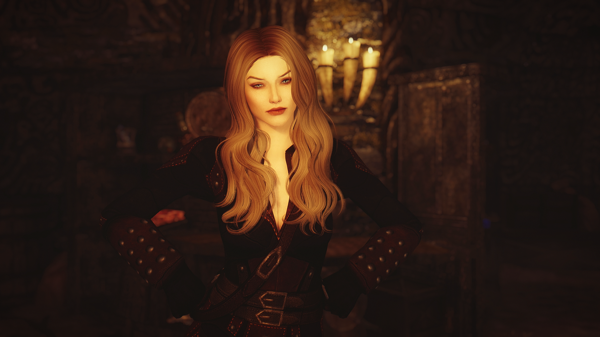 Astrid Replacer? : skyrimmods