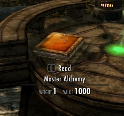 master alchemy recipes at skyrim nexus mods and community