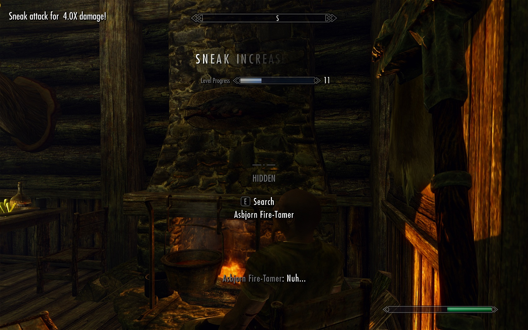 Shars Rebalanced Perks at Skyrim Nexus - mods and community