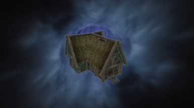 Breezehome And Relative Dimensions In Skyrim