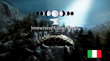 Immersive Lunar Forge (with requiem patch) - TRADUZIONE ITALIANA