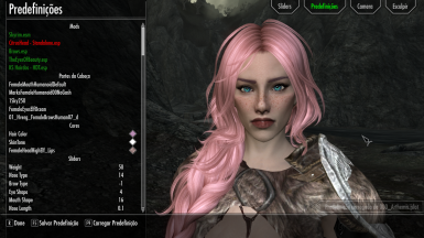 With More Freckles by Zhoken (This is her in my Roleplay)