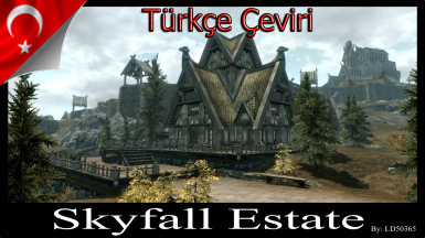 Skyfall Estate - Multiple Adoption Friendly -Turkish Translation