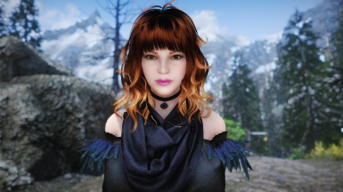 Serenity Ashcroft Mage Follower LE