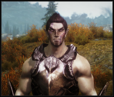 Fauxhawk for Male elves will be added in update