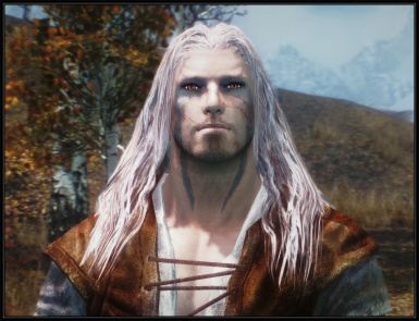 Longer Male Vanilla hairstyle  v_1_3